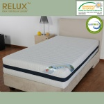 Quilted Euro Mattress