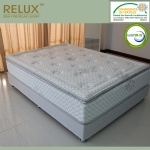 Quilted Vostro Mattress