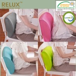 Lumbar Support Cushion 3D Mesh