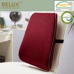 Seat Cushion Berry