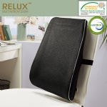 Seat Cushion Black